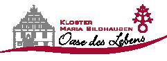 Zur Startseite der Homepage - Kloster Maria Bildhausen - Münnerstadt