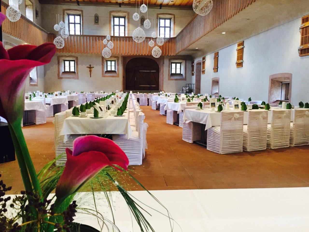 Abteisaal