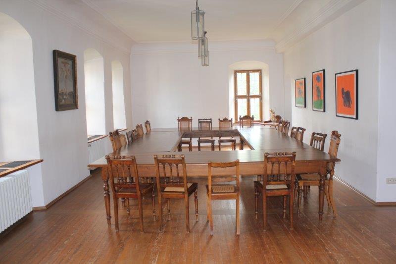 Konferenzraum Abtei