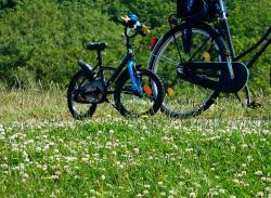 Bild Bildhäuser Fahrradtag