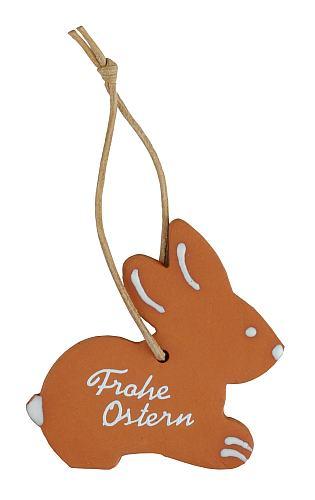 Häschen -Frohe Ostern-